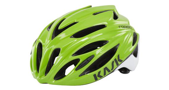 Kask Rapido - Casque - vert